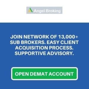 Open Angel Speed Pro demat account