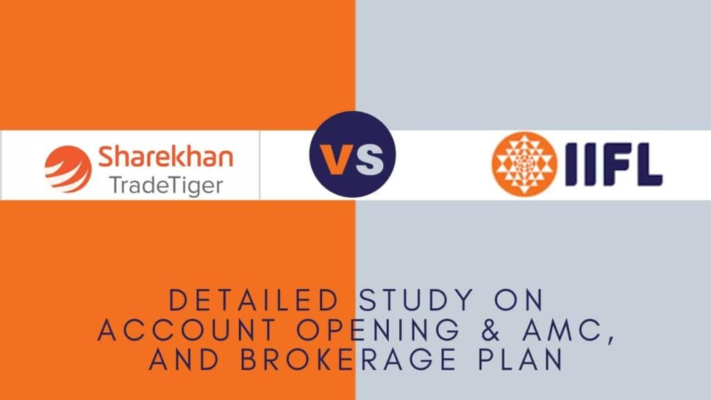 Sharekhan Vs IIFL