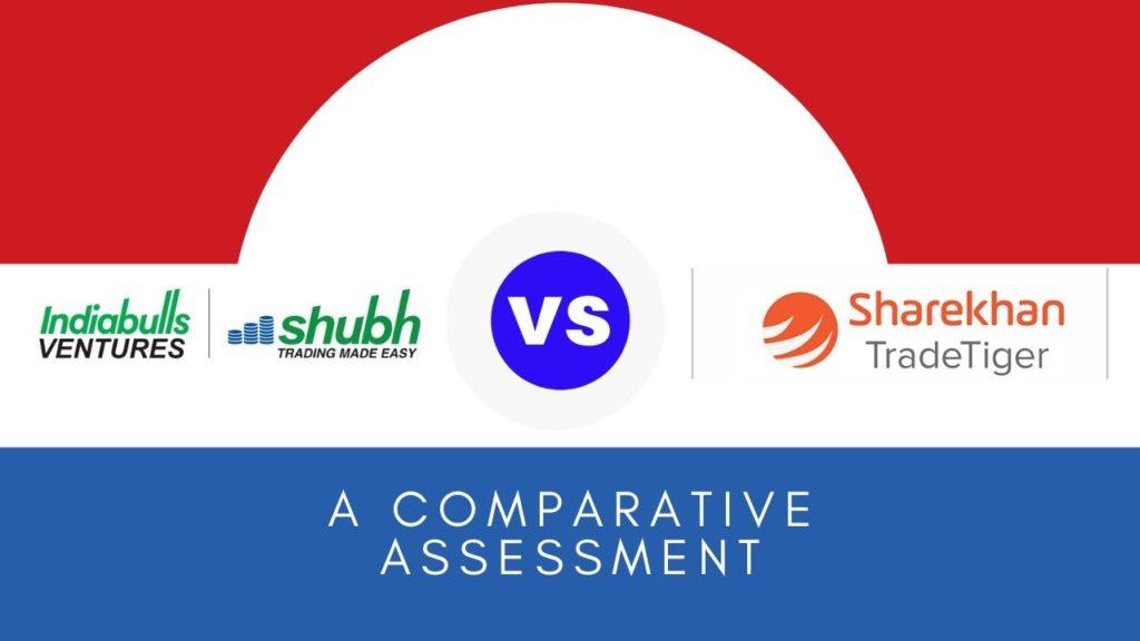 Sharekhan Vs Indiabulls (Subh)