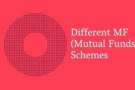 Types Of Mutual Funds Featured