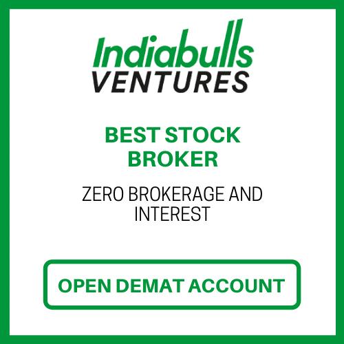 open Indiabulls Ventures demat acc