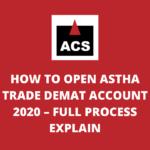 Astha Trade