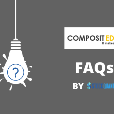 Compositedge Demat & Trading Account General FAQs [Frequently Asked Questions]