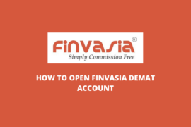 Finvasia Demat Account