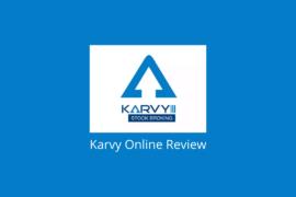 Karvy Online