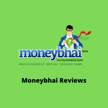 Moneybhai Reviews - Best Virtual & Paper Stock Trading Platform In India