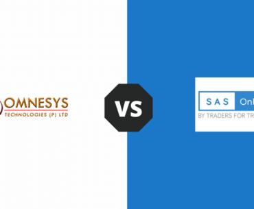OMNESYS NEST vs. SAS Alpha Trade