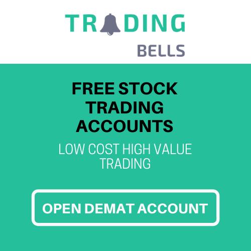 Open Trading Bell Demat Account