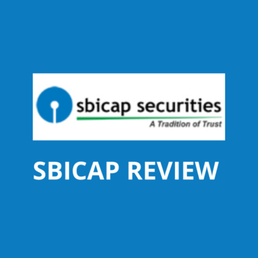 SBICap Review - Services, Brokerage Charges, Margin, Demat Account, Platforms, Research Reports & More