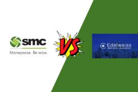 SMC Global Vs Edelweiss