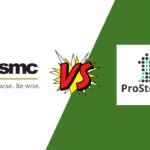 SMC Global Vs Prostocks