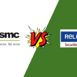SMC Global Vs Reliance Securities