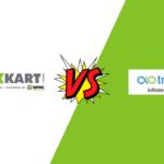 Stoxkart Vs Trade plus Online
