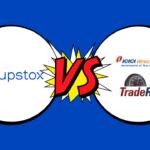 Upstox Pro Vs ICICI Trade Racer