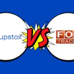 Upstox Pro Vs. Fox Trader