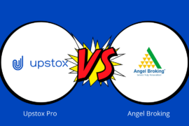 Upstox Vs Angel Broking