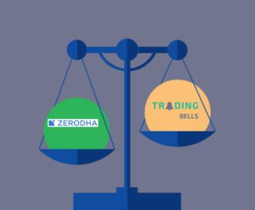 Zerodha Vs Trading Bell