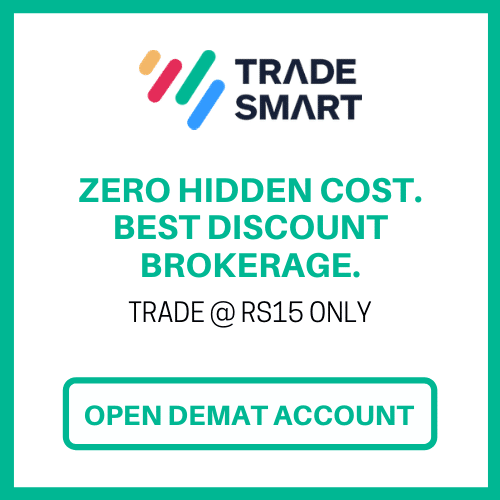 open trade smart demat account