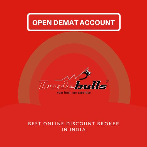Open Tradebulls Demat Account