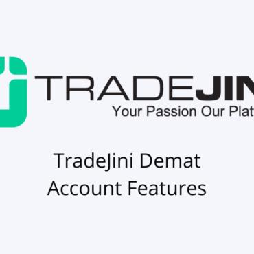 How To Open Tradejini Demat Account - Procedure to Open a Tradejini Trading Account - Step-by-Step Guide