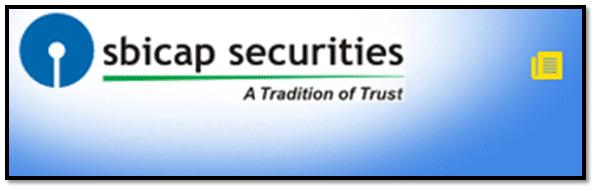 SBI Cap Logo