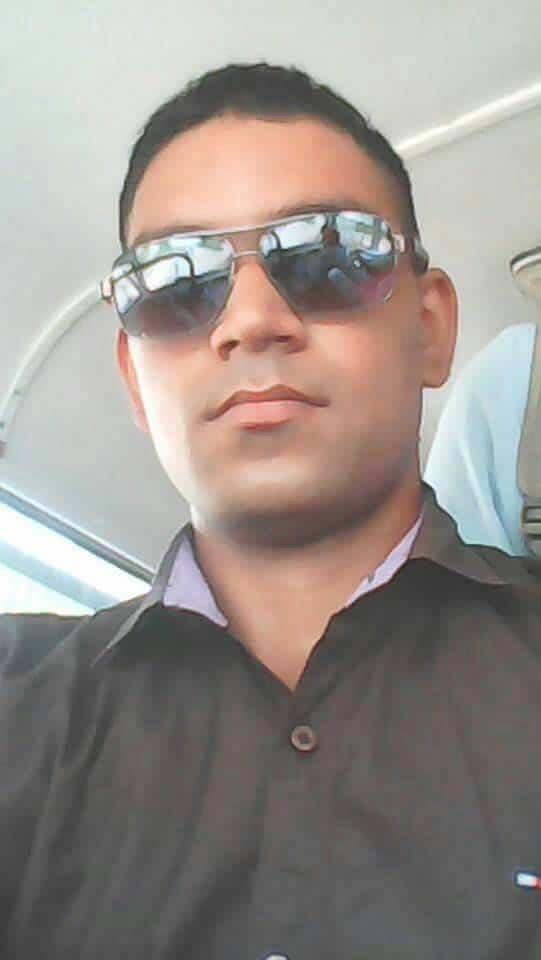 dharmendra Mukati